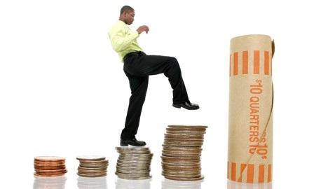 رسیدن به استقلال مالی با تمرکز بر هدفرسیدن به استقلال مالی با تمرکز بر هدف