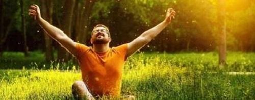 پرورش روحی و آرامش درونی با تمرکز بر هدف