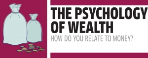 Psychology of wealth