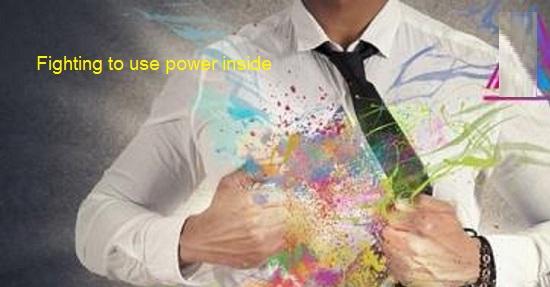 راه های مبارزه با خشم و عصبانیت برای به کارگیری قدرت درون