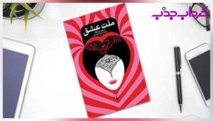 هفت پله عشق شمس در کتاب ملت عشق اثر الیف شافاک