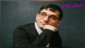 بیوگرافی آرش فردوسی ، جوان ایرانی مخترع دراپ باکس