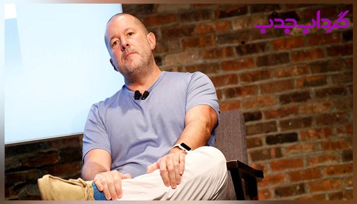 بیوگرافی جانی آیو بزرگترین طراح محصولات اپل