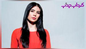 بیوگرافی شهرزاد رفعتی