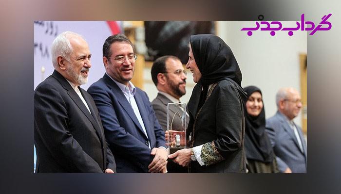 افتخارات سهیلا سلحشور کردستانی