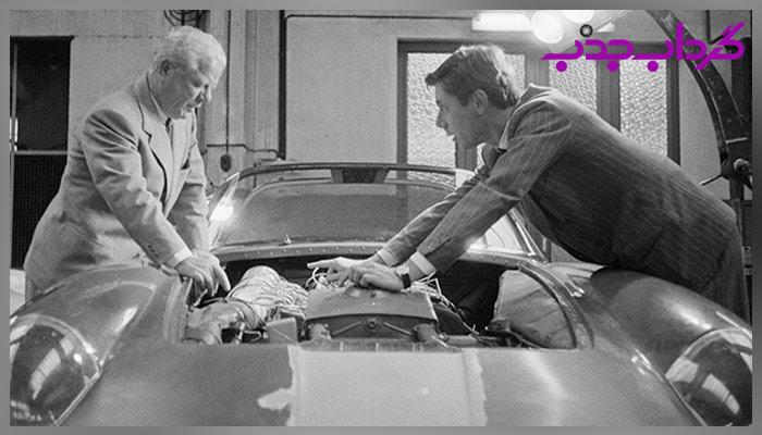 رشد و توسعه شرکت باتیستا در دهه 1950