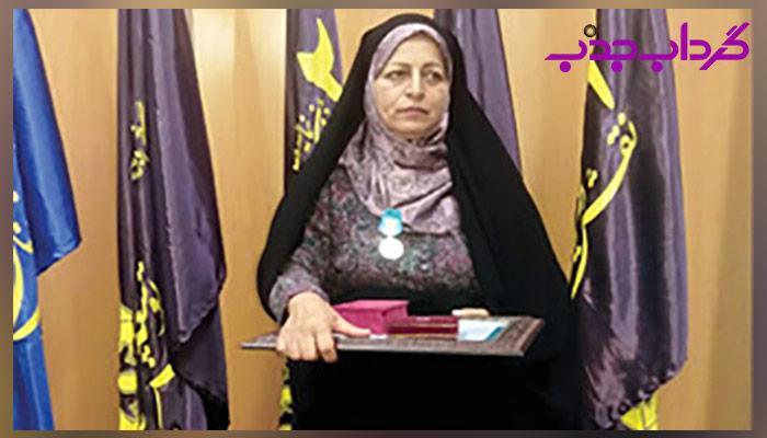 بیوگرافی زهره صداقت کارآفرین برتر ایرانی