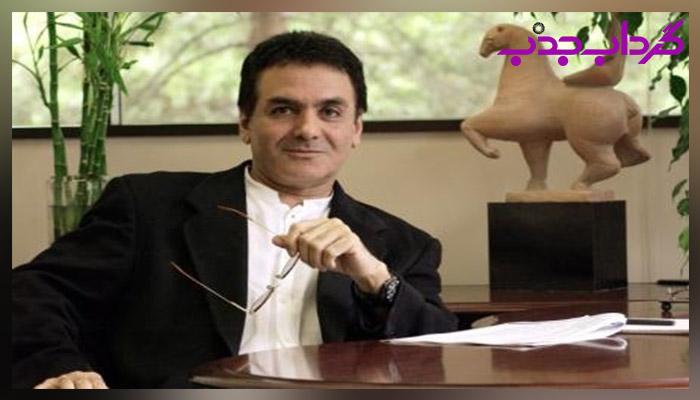 بیوگرافی فیروز نادری نابغه ایرانی تبار ناسا