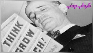 دانلود کتاب بیندیشید و ثروتمند شوید (PDF)
