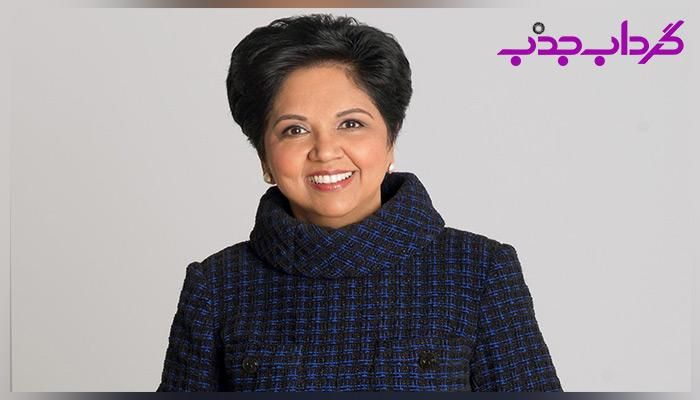 بیوگرافی ایندرا نویی رئیس هیئت مدیره هندی تبار شرکت پپسی