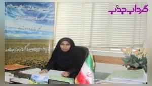 بیوگرافی مرضیه مکرمی بانوی موفق کار آفرین ایرانی