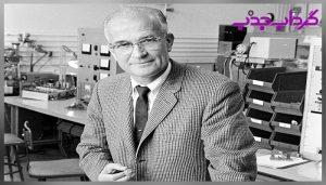 بیوگرافی ویلیام شاکلی فیزیکدان آمریکایی و مخترع ترانزیستور