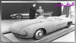 بیوگرافی هارلی ارل از بهترین طراحان در صنعت خودروسازی