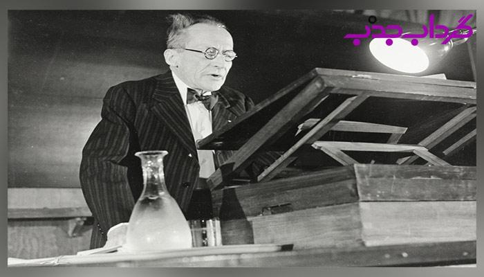 بیوگرافی اروین شرودینگر و انقلاب کوانتومی
