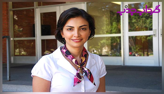 بیوگرافی مونا جراحی استعداد برتر حرفه ای جوان سال