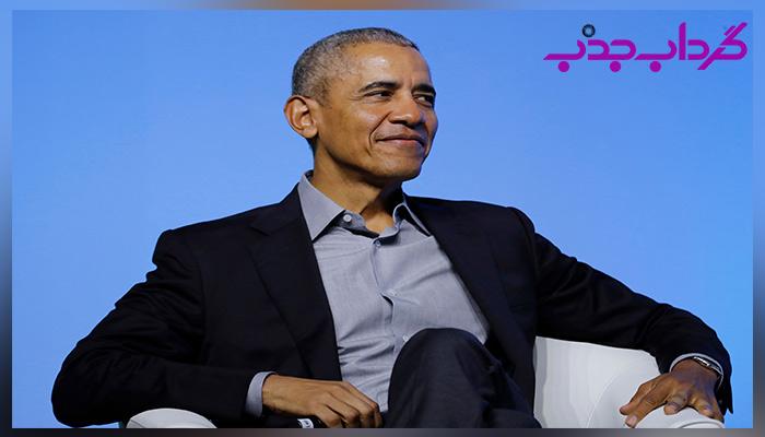 دوران کودکی و والدین باراک اوباما