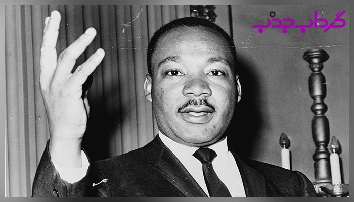 بیوگرافی مارتین لوتر کینگ رهبر جنبش حقوق مدنی