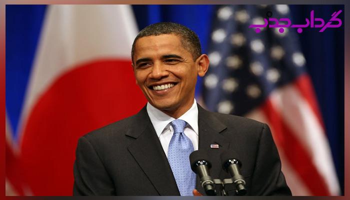 بیوگرافی باراک اوباما چهل و چهارمین رئیس جمهور ایالات متحده