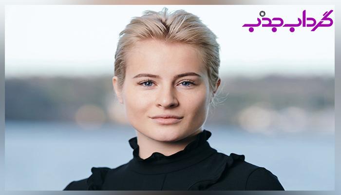 کاترینا آندرسن