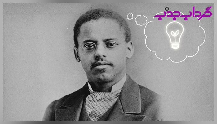 بیوگرافی لوئیس هوارد لاتیمر ؛ مخترع و طراح