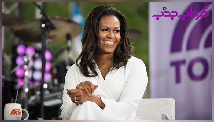 بیوگرافی میشل اوباما همسر رئیسجمهور سابق آمریکا