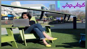 خاطرات کاری پریسا تبریز ، شاهزاده امنیتی گوگل