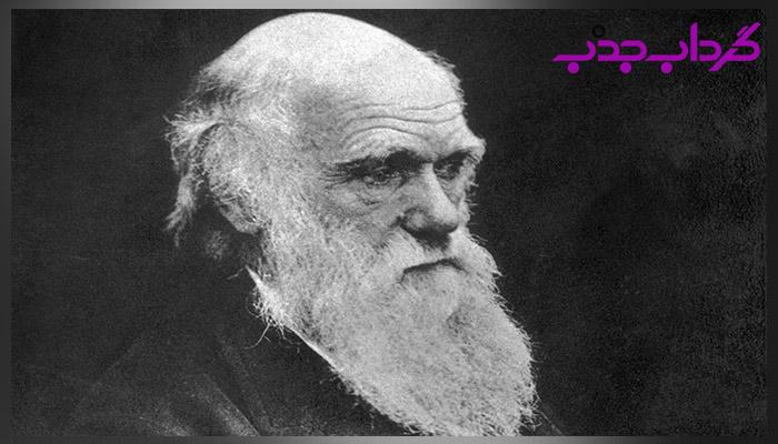 دوران کودکی و جوانی چارلز داروین