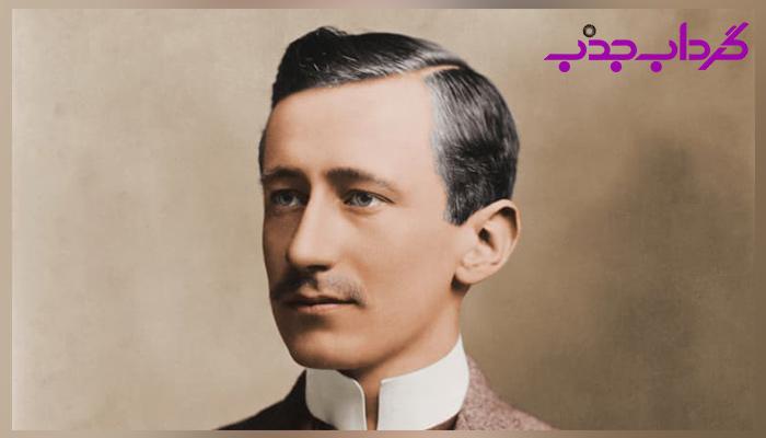 بیوگرافی گولیلمو مارکونی مخترع اولین سیستم ارتباطات رادیویی