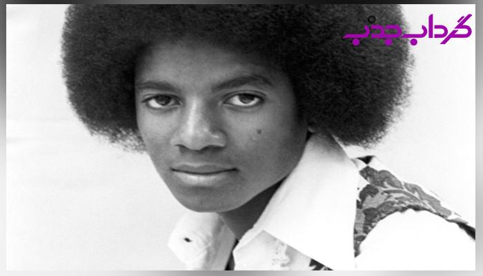 دوران کودکی و جوانی مایکل جکسون