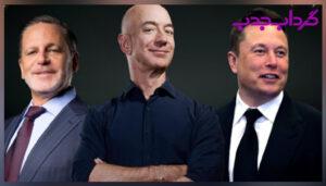 معرفی برنده ها و بازنده های میلیاردر سال 2020