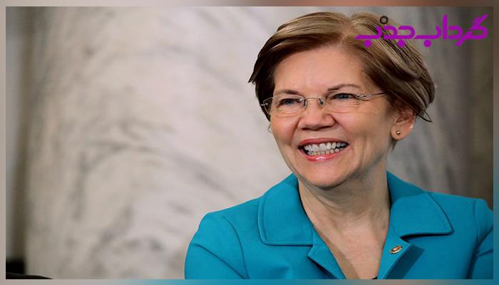 بیوگرافی الیزابت وارن نماینده مجلس سنای آمریکا