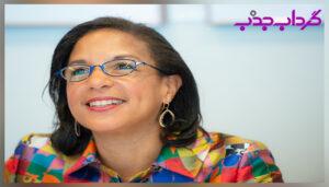 بیوگرافی سوزان رایس مشاور امنیت ملی رئیس جمهور آمریکا