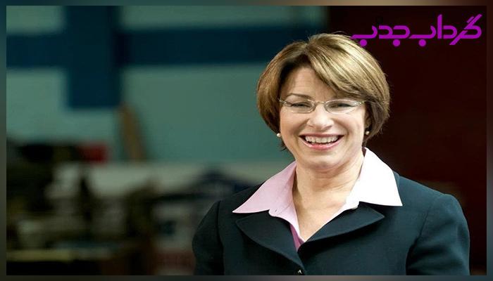 بیوگرافی ایمی کلوبشار و سنین جوانی