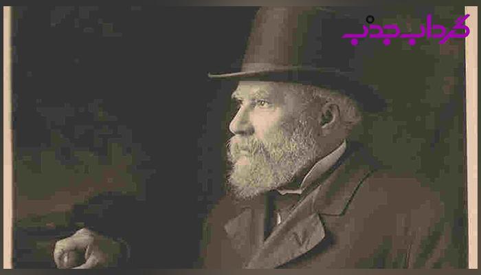 بیوگرافی جیمز جی هیل بزرگترین نبوغ راه آهن شمال غرب آمریکا