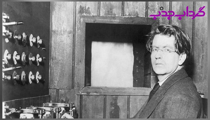 بیوگرافی جان لوگی برد مخترع اولین تلویزیون مکانیکی