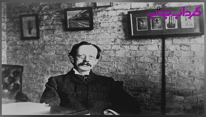 بیوگرافی جوزف جان تامسون فیزیکدان و کاشف ذره الکترون