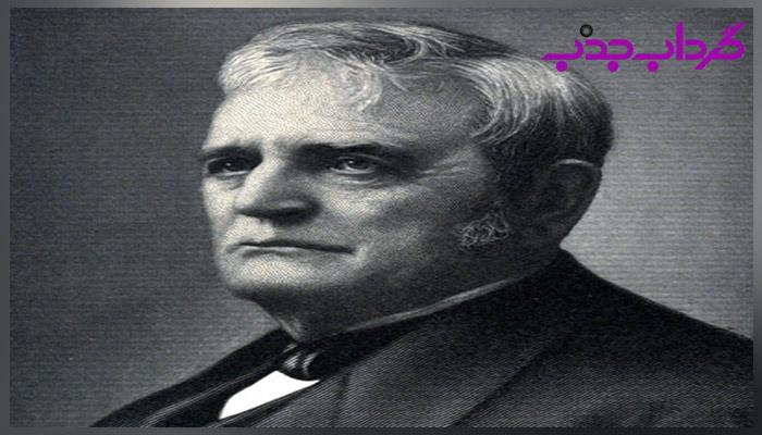 بیوگرافی جان دیر بنیانگذار بزرگترین تولید کننده ماشین آلات کشاورزی در جهان