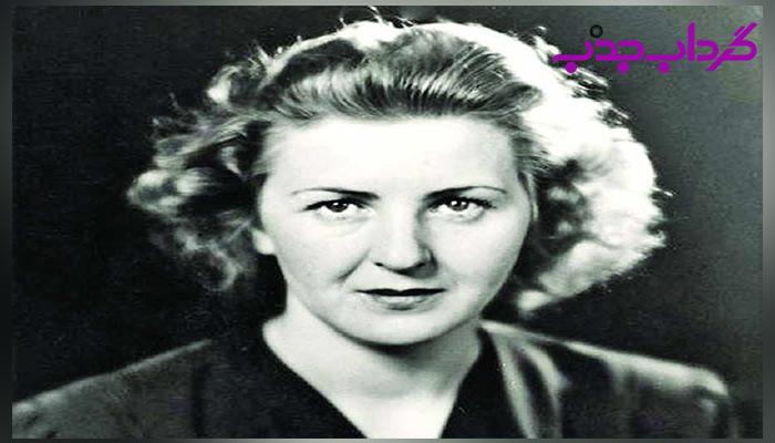 بیوگرافی اوا براون معشوقه هیتلر از شایعه تا واقعیت