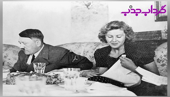 بیوگرافی اوا براون و ازدواج با هیتلر