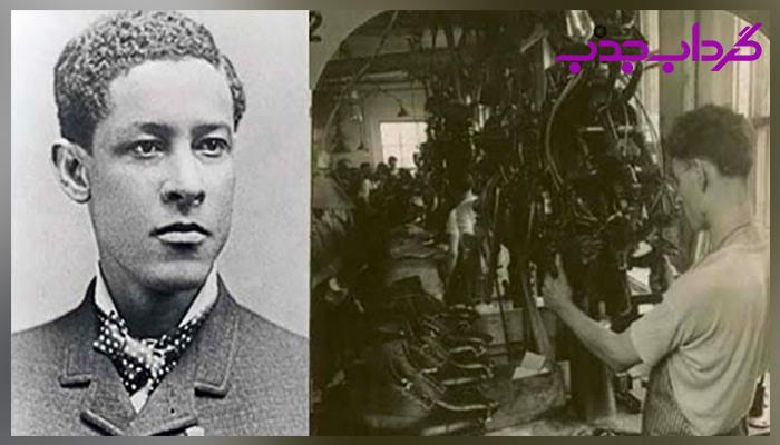 بیوگرافی یان ارنست ماتزلیگر طراح و مخترع ماشین تولید کفش
