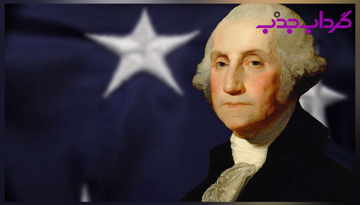 10 نقل قول جرج واشنگتن اولین رئیس جمهور ایالات متحده