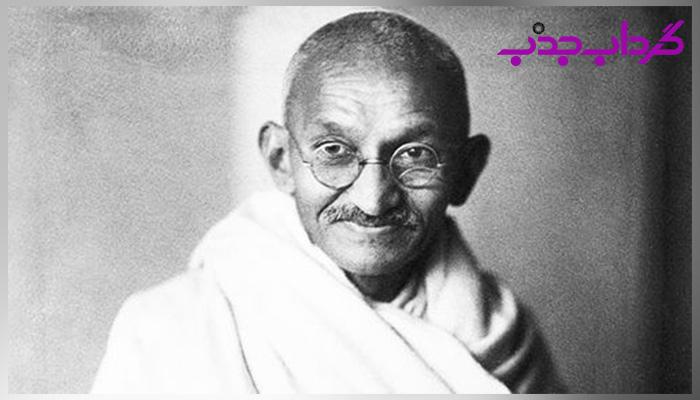 ۱۵ نقل قول گاندی که زندگی شما را متحول می سازد