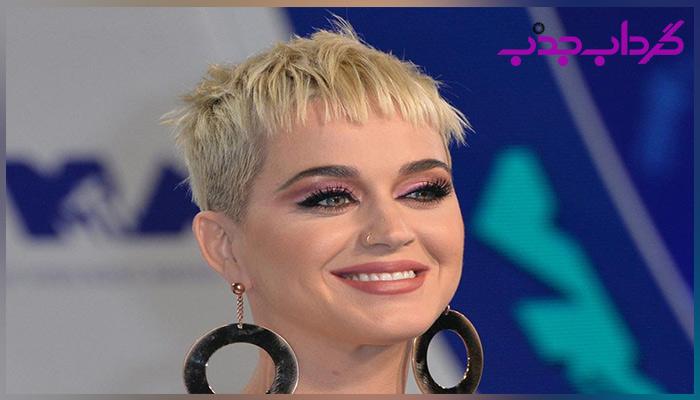 بیوگرافی کیتی پری خواننده جذاب و خوش صدا آمریکایی
